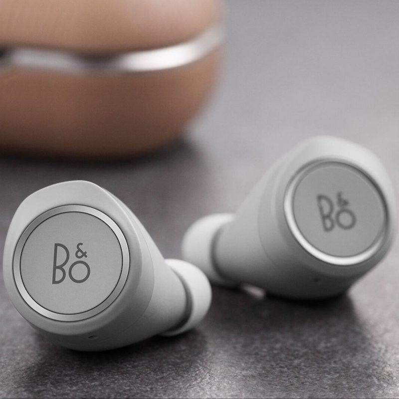 Auriculares B&O Beoplay E8 2.0 - Natural