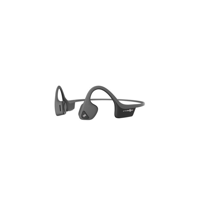 Auricular Desporto Aftershokz Trekz Air - Cinza Slate