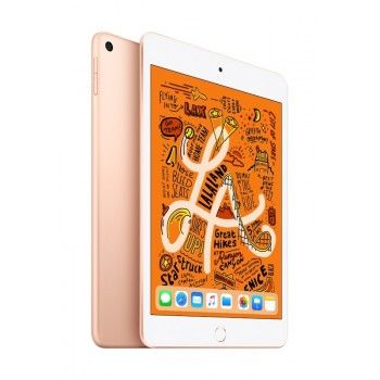 iPad mini Wi-Fi 64GB - Dourado