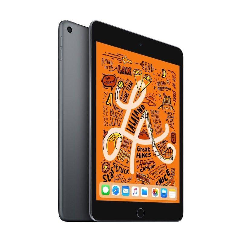 iPad mini Wi-Fi 256GB - Cinzento Sideral