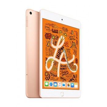 iPad mini Wi-Fi + Cellular 64GB - Dourado