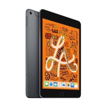 iPad mini Wi-Fi + Cellular 64GB - Cinzento Sideral