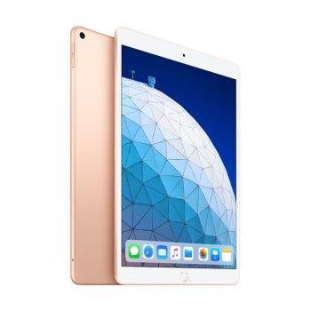 """iPadAir 10.5"""" Wi-Fi + Cellular 256GB - Dourado"""