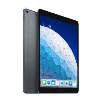 "iPadAir 10.5"" Wi-Fi + Cellular 256GB - Cinzento Sideral"
