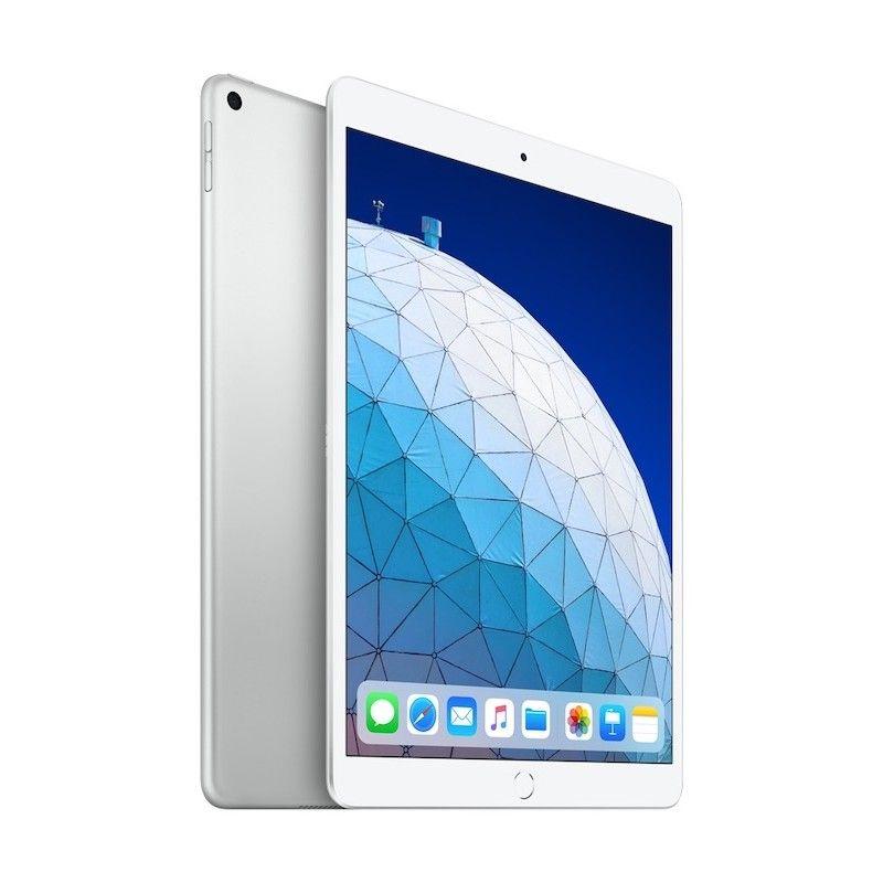 "iPadAir 10.5"" Wi-Fi 64GB - Prateado"