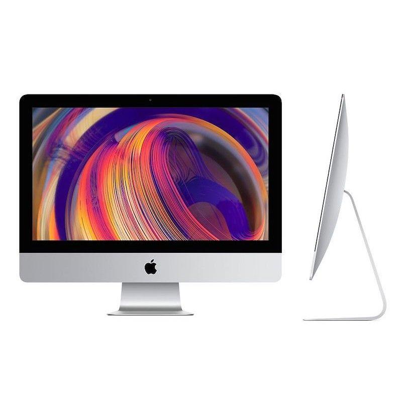 """iMac 21.5"""" Retina 4K i3 3.6GHz / 8GB/ 1TB / RPro 555X 2GB"""