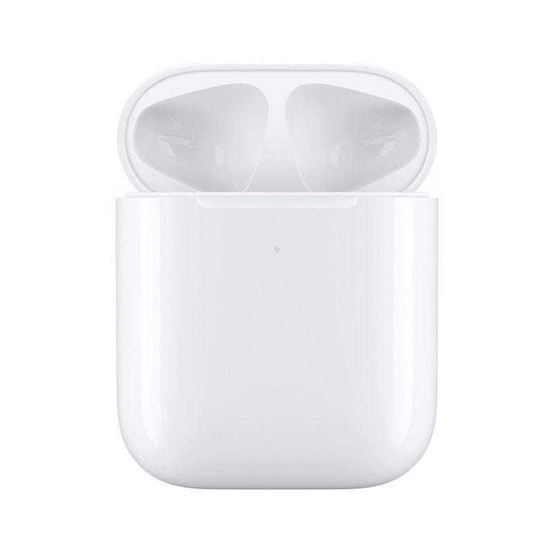 Caixa de carregamento sem fios para AirPods