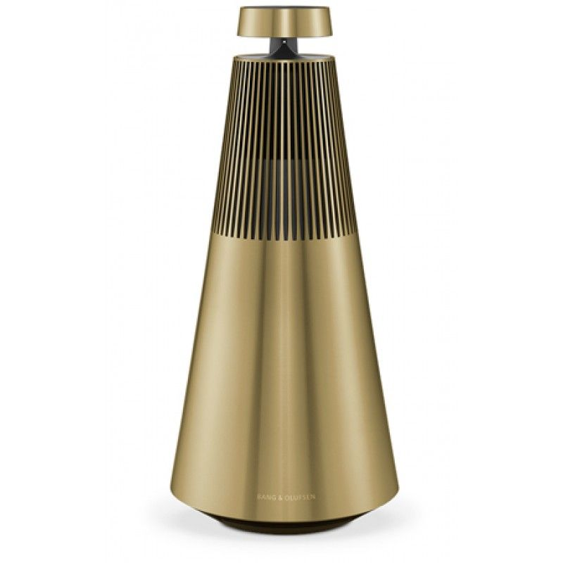 Beosound 2 Alumínio WiFi 2 - Brass