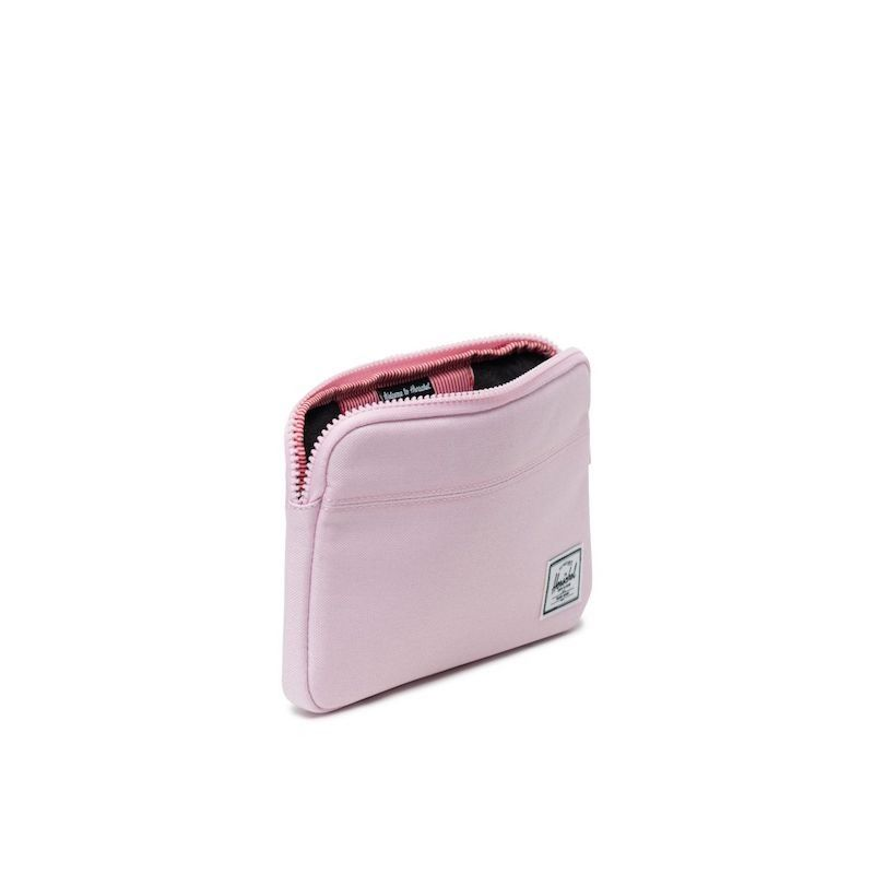 Bolsa Anchor para Macbook 12 - Pink Lady Crosshatch