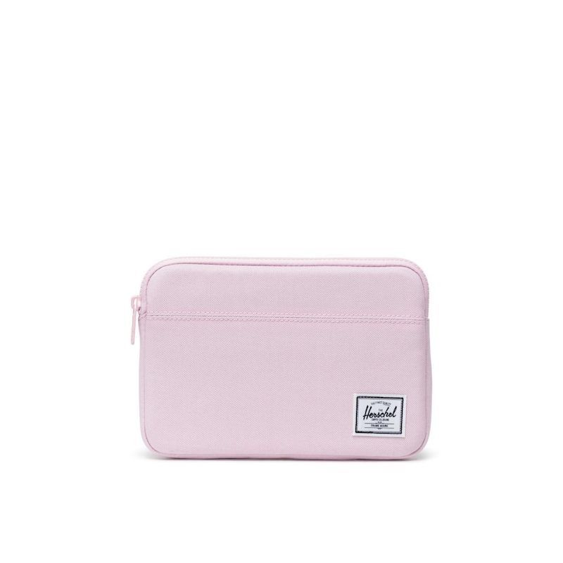 Bolsa Anchor para Macbook 13 USB-C - Pink Lady Crosshatch