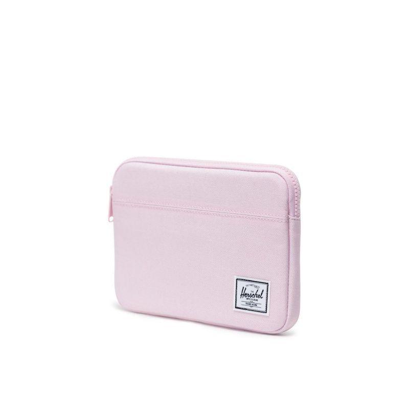 Bolsa Anchor para Macbook 13 - Pink Lady Crosshatch