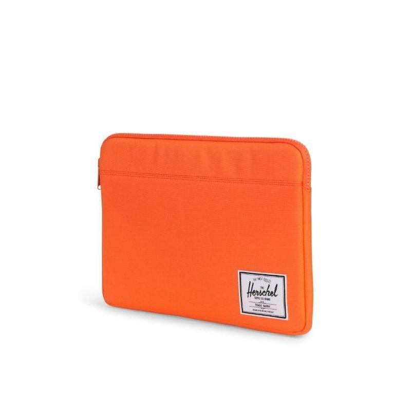 Sleeve Herschel Anchor MacBook 13 USB-C - Vermillion Orange