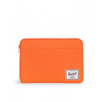 Sleeve Herschel Anchor MacBook 13 USB-C - Vermillion Orange