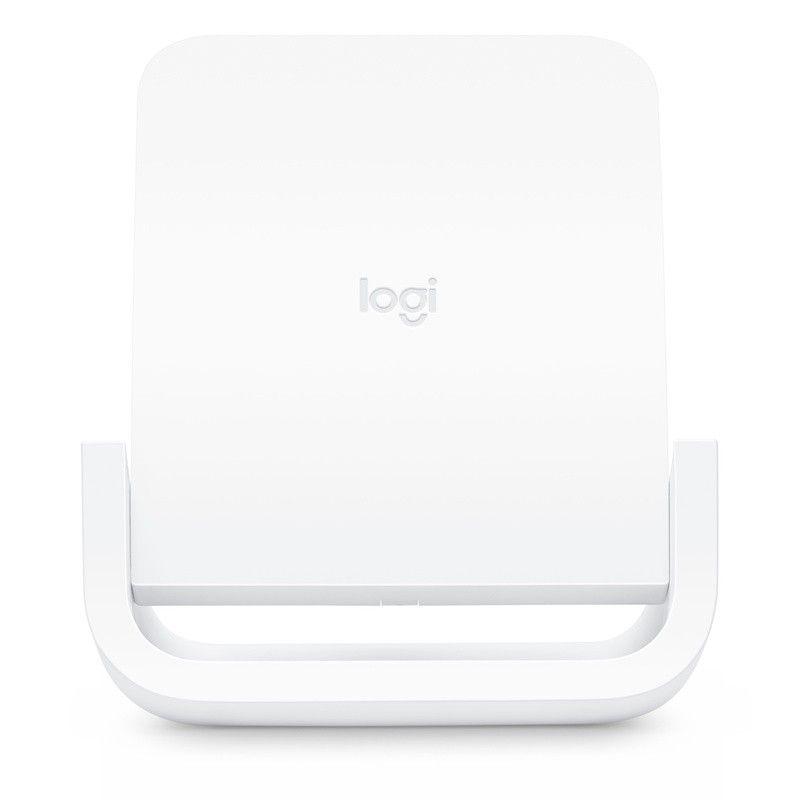 Suporte de carregamento sem fios Logitech Powered