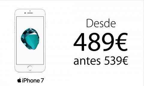 iPhone 7 489