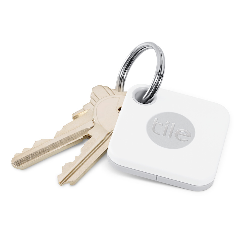 Tile Mate URB 4 Pack c/bateria substituivel