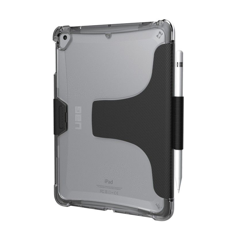 Capa para iPad (2017/2018) UAG Plyo - Transparente