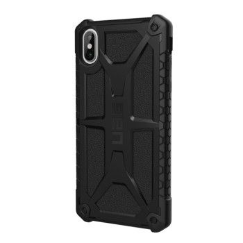 Capa para iPhone XS Max UAG Monarch - Preto