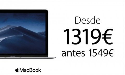 Macbook 1319