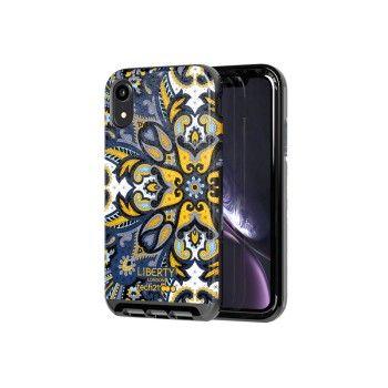 Capa para iPhone XR Tech21 Luxe Liberty - Marham