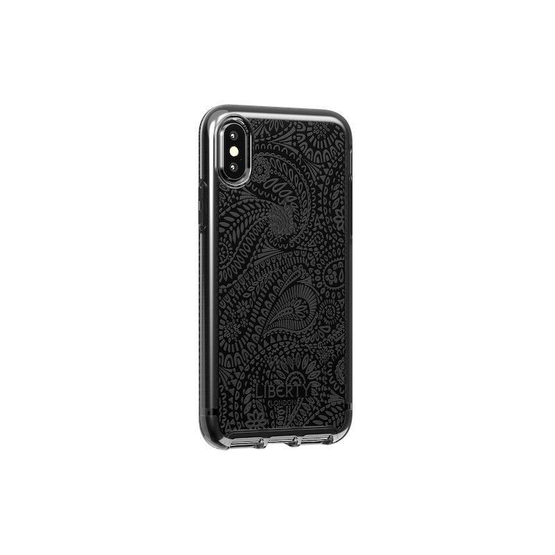 Capa para iPhone XS Max Tech21 Luxe Liberty - Arundel