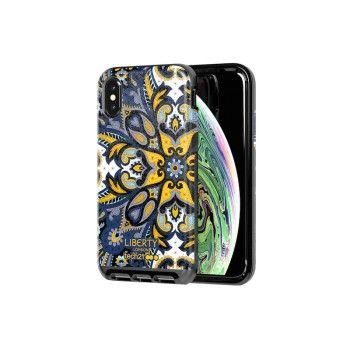 Capa para iPhone XS Tech21 Luxe Liberty - Marham
