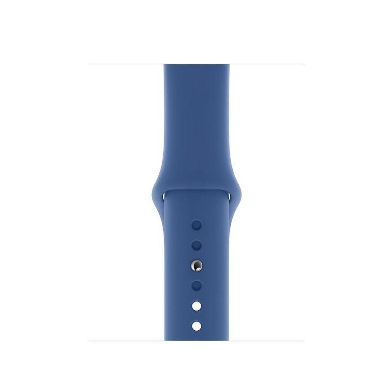 Bracelete desportiva para Apple Watch (40/38 mm) - Azul Porcelana