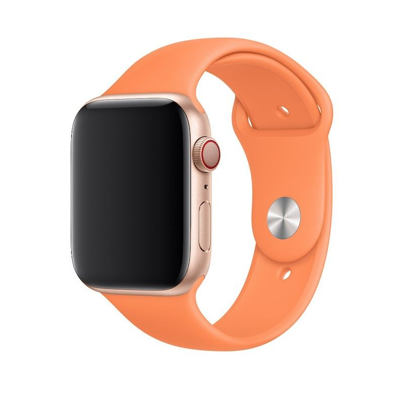 Bracelete desportiva para Apple Watch (44/42 mm) - Papaia