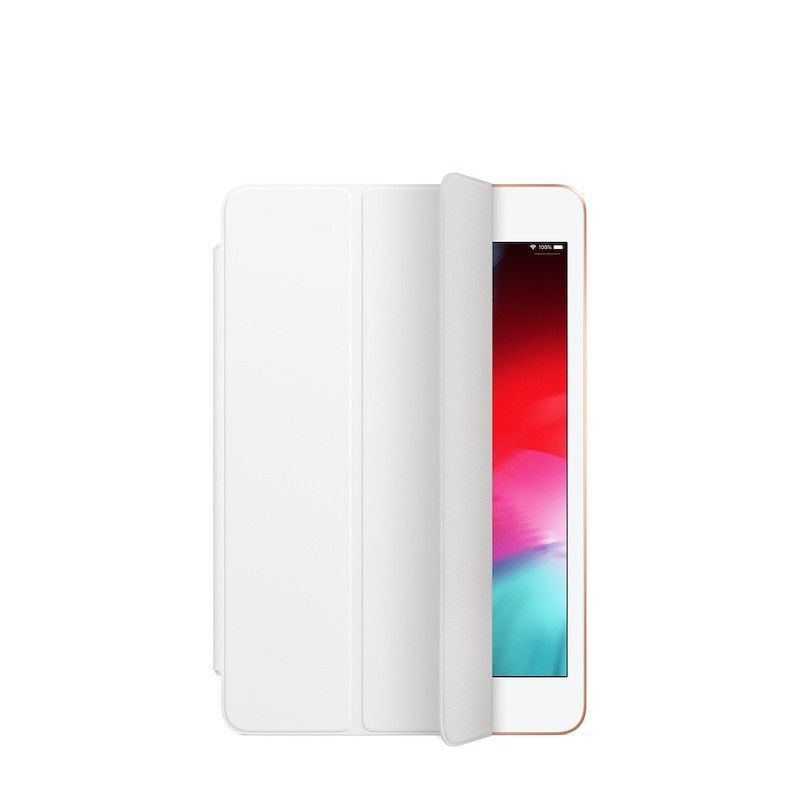 Capa Smart Cover para iPad mini - Branco
