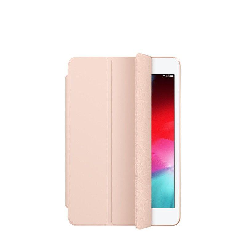 Capa Smart Cover para iPad mini - Rosa-areia