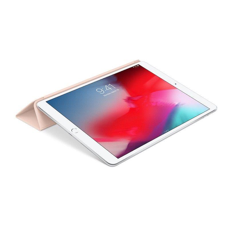 Capa Smart Cover para iPad Air de 10,5 polegadas - Rosa-areia