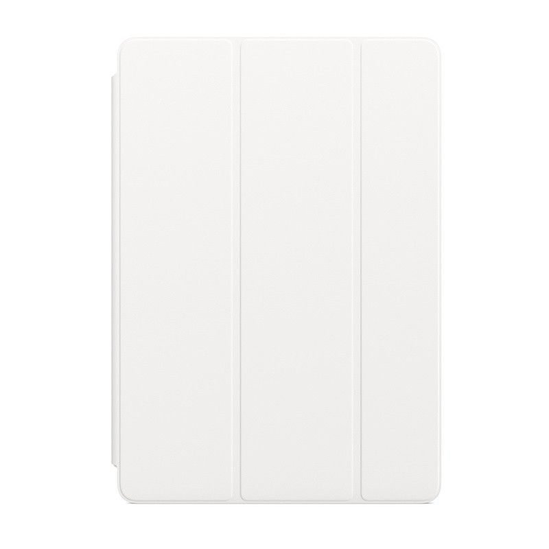 Capa Smart Cover para iPad Air (3 gen) e iPad (7 gen) - Branco