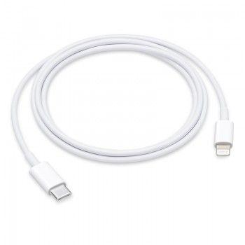 Cabo Lightning / USB-C 1 metro