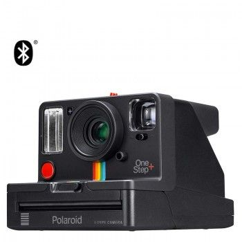 Polaroid OneStep + - Preto