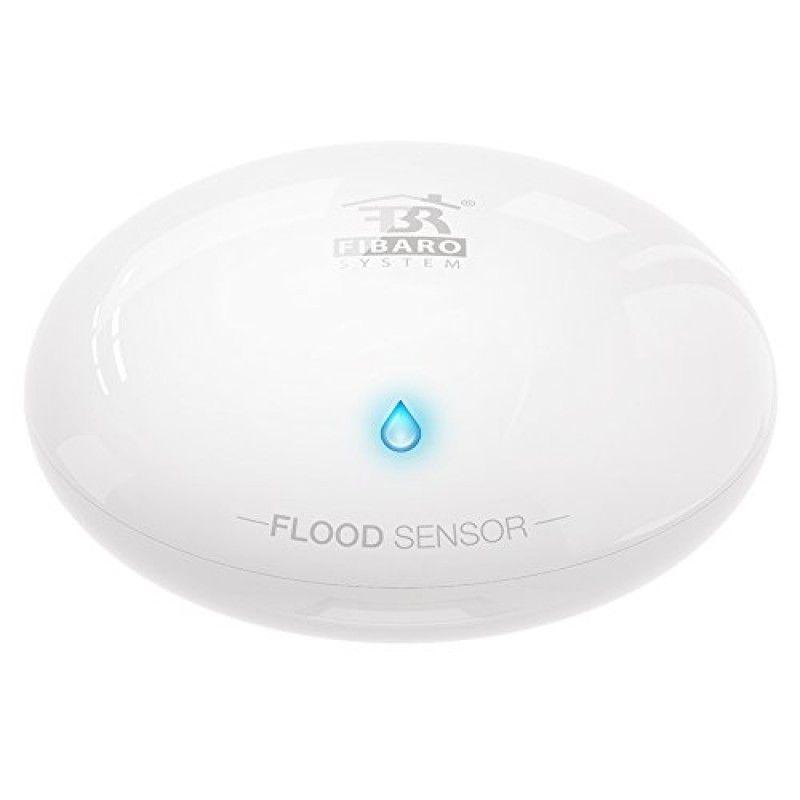 Sensor de Inundação Fibaro - HomeKit