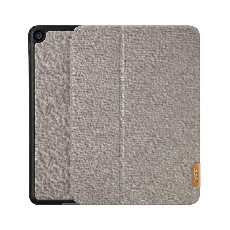 Capa para iPad mini 5 (2019) Laut Prestige - Taupé