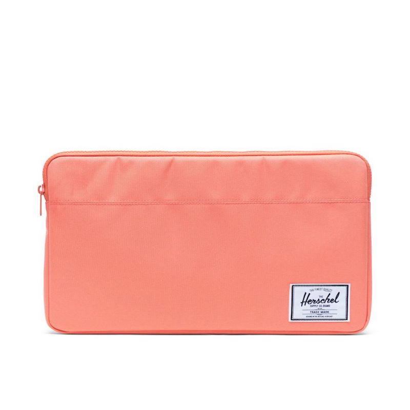 "Sleeve Herschel Anchor (15"") - Fresh Salmon"