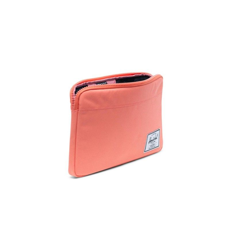 "Sleeve Herschel Anchor (12"") - Fresh Salmon"