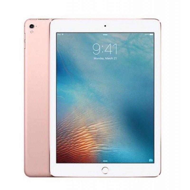 """iPad Pro 9.7"""" Wi-Fi Cell 32GB - Rosa Dourado"""