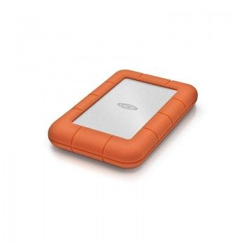 Disco externo LaCie Rugged Mini 1 TB 2.5 USB & USB-C