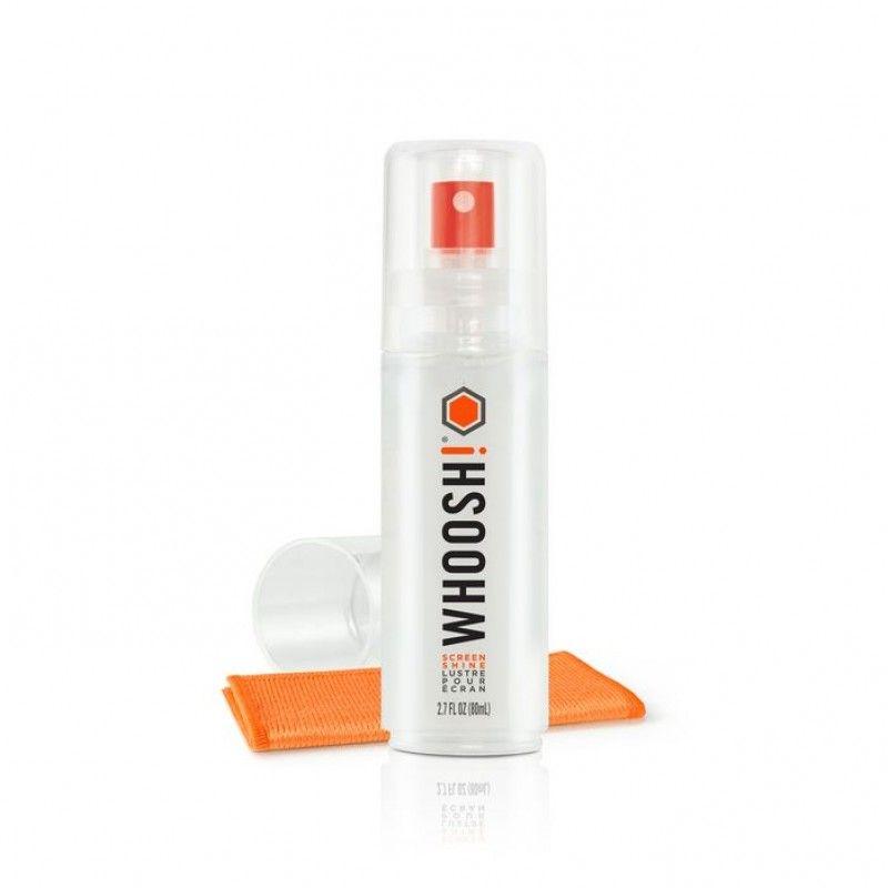 Líquido desinfectante de limpeza Whoosh! Grab & Go 80 ml