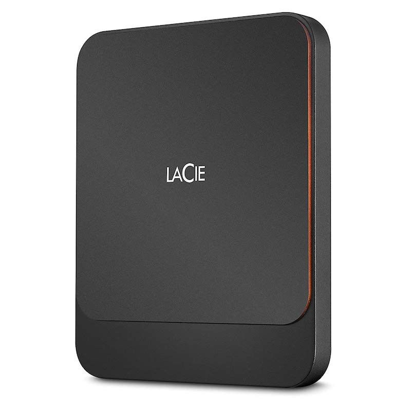 Disco SSD portátil 500GB USB-C /  USB-C 3.0