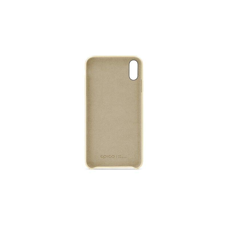 Capa Epico Ultimate para iPhone XS - Dourado