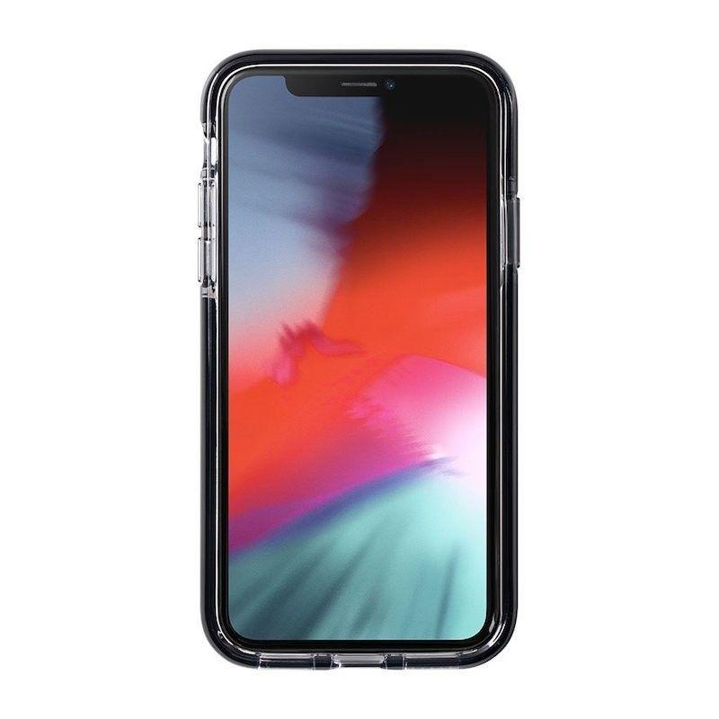 Capa Laut Fluro para iPhone XR - Preto