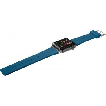 Bracelete para Apple Watch Laut Active, 44/42mm - Dark Teal