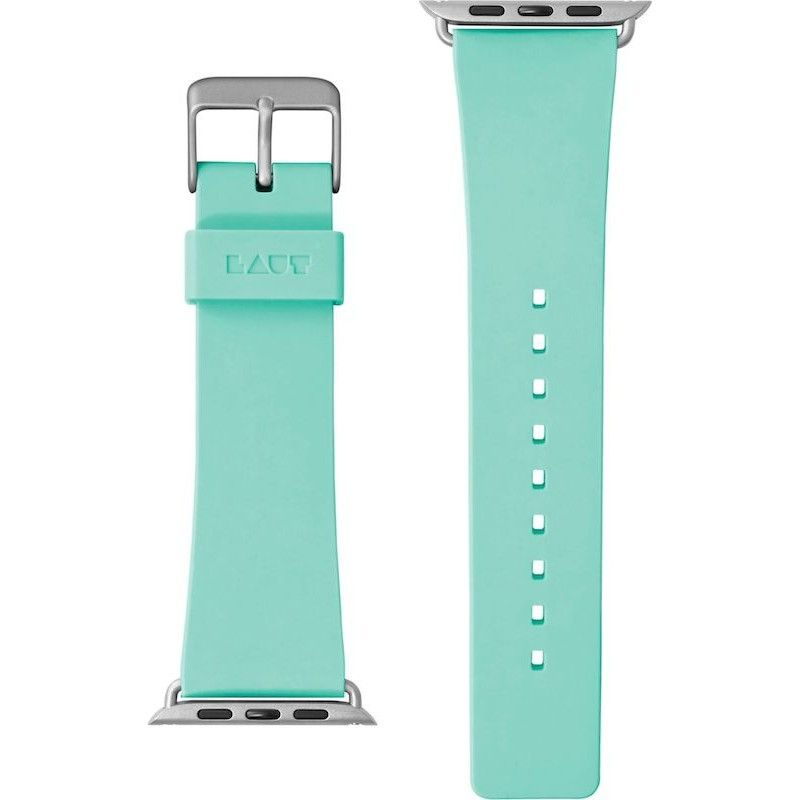 Bracelete para Apple Watch Laut Active, 44/42mm - Menta