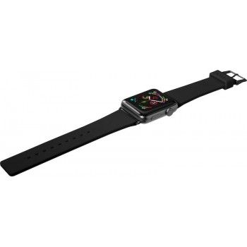 Bracelete para Apple Watch Laut Active, 40/38mm - Preto Onyx