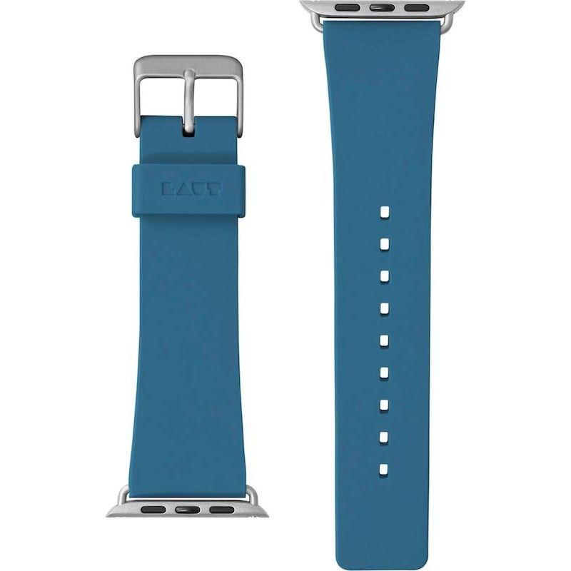 Bracelete para Apple Watch Laut Active, 40/38mm - Dark Teal