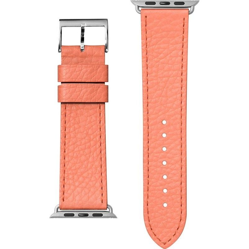 Bracelete para Apple Watch Laut Milano, 40/38mm - Coral