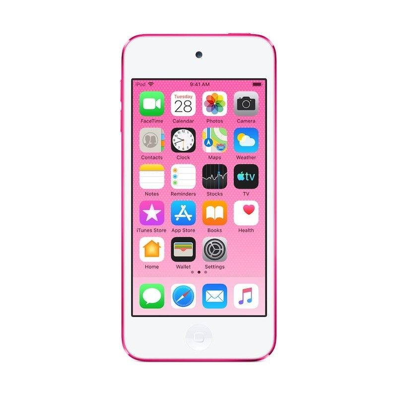 iPod touch 128GB - Rosa
